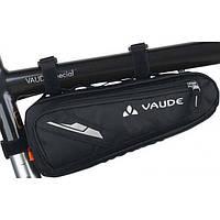 Сумка велосипедная Cruiser Bag black