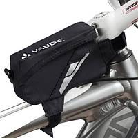 Сумка велосипедная Carbo Bag black