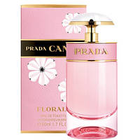 Женская туалетная вода Prada Candy Florale (Прада Кэнди Флорал)