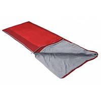 Спальный мешок Navajo 900, левый, chili