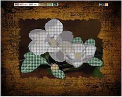 Схема для вышивки бисером , на холсте А3