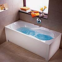 KOLO COMFORT ванна прямоугольная 160*75 см, с ножками
