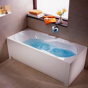 KOLO COMFORT ванна прямоугольная 160*75 см, с ножками, фото 2