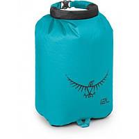 Гермомешок Ultralight Drysack 6L Tropic Teal (бирюзовый)