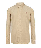 ALL SAINTS Sorley Shirt вельветовая рубашка ОРИГИНАЛ (XL) СОСТ.ИДЕАЛ