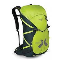 Рюкзак Mutant 28 Dyno Green (зеленый) M/L