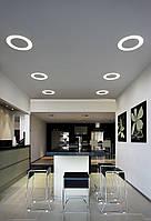 Интерьерный встраиваемый светильник Modular