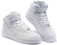 Кросівки високі Nike Air Force жіночі