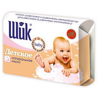 Детское туалетное мыло ШИК