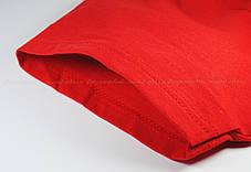 Мужская Футболка Мягкая Fruit of the loom Красный 61-412-40 L, фото 2