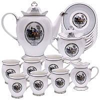 Сервиз чайный 15 пр. Прованс, фото 1