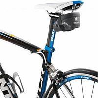 Подседельная велосипедная сумка Bike Bag 0.3L Black XS