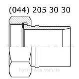 Хвостовик рукава, FS, 5054-20, фото 2