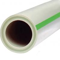 Труба армированная PP-RCT FASER COOL — Диаметр (d) 110 мм - Толщина стенки 10 мм — FV-Plast (Чехия)