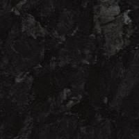 Стеновая панель BT144C Черный камень без закругления, длина 2960 мм, ширина 585 мм, толщина 13 мм, основа-влагостойкая ДСП обратная сторона – пластик