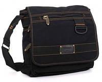 Джинсовая сумка Goldbe #107 bl