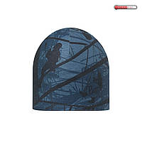 Шапка THERMAL HAT BUFF VERTICAL NAVY