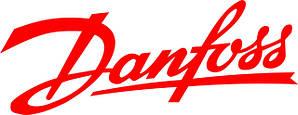 Крани радіаторні Danfoss