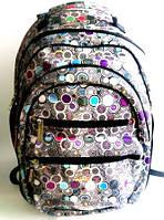 Модный рюкзак для девочек Долли 505