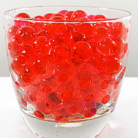 Orbeez XL КРАСНЫЕ растущие шарики 100 шт