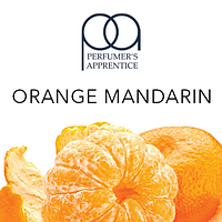 Ароматизатор TPA Orange Mandarin 5 ml (мандарин)