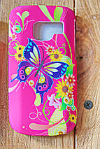"""Чехол Nokia C3. """"Весеннее настроение"""", фото 3"""