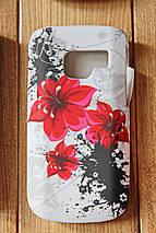 """Чехол Nokia C3. """"Весеннее настроение"""", фото 2"""
