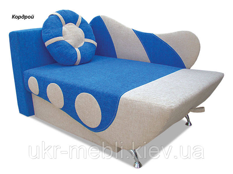 Детский диван Кораблик, Вика