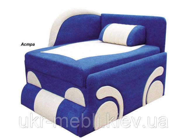 Детский диван Машинка, Вика