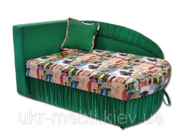Детский раскладной диван Колибри, Вика