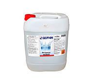 Химия для бассейнов Delphin pH-минус 25 кг (жидкий)