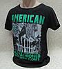 Модная  молодежная футболка, cotton 100%. Турция. Хлопковые турецкие футболки, футболки мужские и подростковые