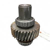 302553A1 Вал-шестерня, T8.390/T8040-50/Mag.