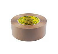 """Скотч упаковочный """"Economix"""", 48мм*200 метров, коричневый"""