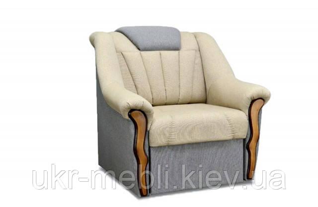 Кресло Султан, Вика