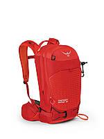 Рюкзак Kamber 22 Ripcord Red (красный) S/M