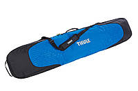 Чехол Thule RoundTrip Snowboard Carrier (Black - Cobalt)