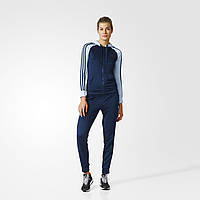 Повседневный спортивный костюм Adidas Re-Focus BK4689 женский