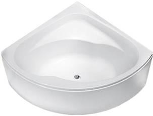 Kolo INSPIRATION ванна угловая 140*140 см, с ножками, фото 2
