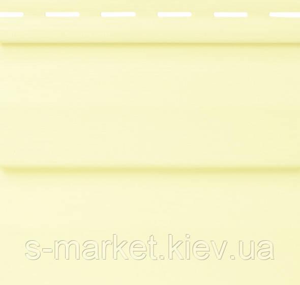 Панель American Siding Белый/Цветной