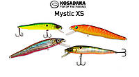Воблер Kosadaka Mystic XS 95F