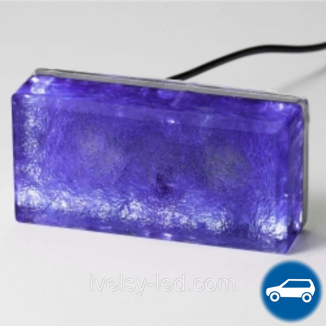 LED-камінь