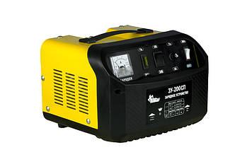 Зарядное устройство для автомобильного аккумулятора Кентавр ЗУ-200СП