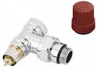 Термостатический клапан угловой Danfoss RA-NCX 013G4237