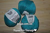 Gazzal Baby cotton XL -3426 изумруд