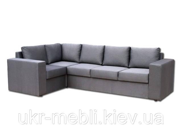 Угловой диван Чикаго 31 В, Вика