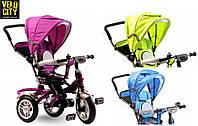 Детские трехколесные велосипеды Ardis Lexus Trike