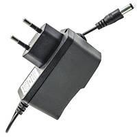 Зарядное устройство 8.4V1A портативная зарядка для литиевого аккумулятора зарядное для фонарей универсальное