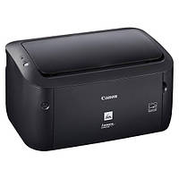 Лазерный принтер CANON  i-SENSYS LBP-6030B ч/б A4 600 x 600 dpi до 18 стр / мин USB картридж Canon 725
