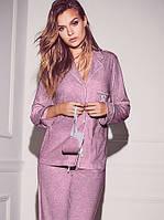 Пижама  Victoria's Secret лиловая